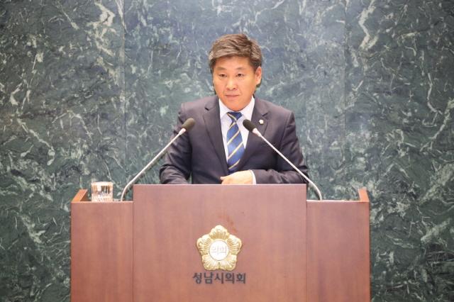 최현백 시의원